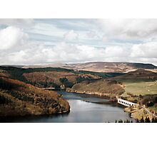 Ladybower - Peak District Photographic Print