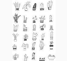 snake plant,  banana leaf, aloe vera, cactus, succulent,... Unisex T-Shirt