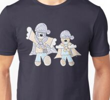 Ready For Action! Unisex T-Shirt