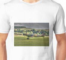 Safe Landing Unisex T-Shirt