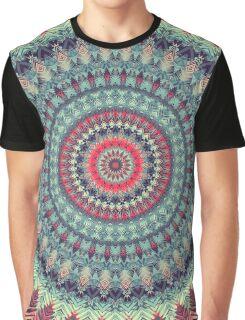 Mandala 067 Graphic T-Shirt