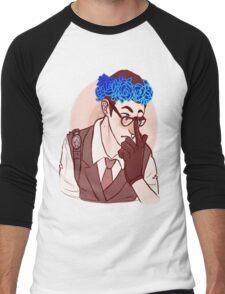 Joseph; Precious Cinnamon Bun Men's Baseball ¾ T-Shirt