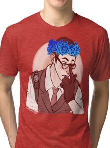 Joseph; Precious Cinnamon Bun Tri-blend T-Shirt