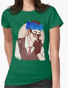 Joseph; Precious Cinnamon Bun Womens Fitted T-Shirt