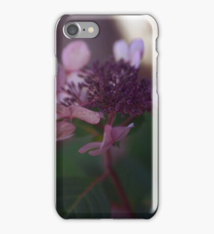 Amethyst and Emerald  iPhone Case/Skin