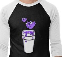 Drank Pirates Men's Baseball ¾ T-Shirt