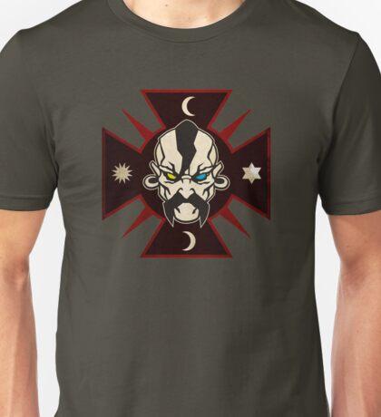 Ukrainian Cossacks Unisex T-Shirt