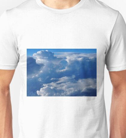 close to heaven? Unisex T-Shirt