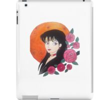 Sailor Mars iPad Case/Skin