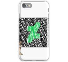 Deviantart Artist (No Text, Light Skin tone)  iPhone Case/Skin
