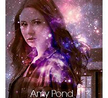 Amy Photographic Print