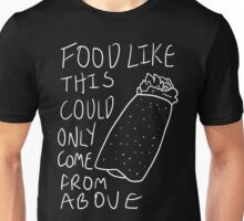 Taco Bell Saga 2 (White) Unisex T-Shirt