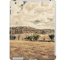 Rocky Ridge iPad Case/Skin