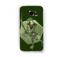 Dungeons And Dragons Hunter Samsung Galaxy Case/Skin
