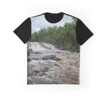 Beaver River 2 Graphic T-Shirt