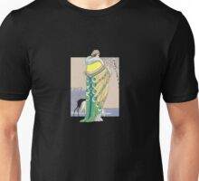 Art Deco 3 Unisex T-Shirt