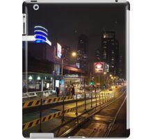 Melbourne Crown  iPad Case/Skin