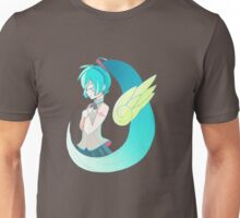 Electric Angel  Unisex T-Shirt