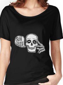 Suh Dude Shirt Women's Relaxed Fit T-Shirt