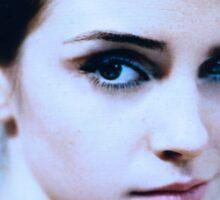 Emma Watson Sticker