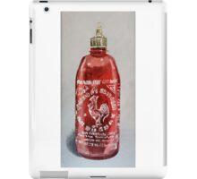 Hot Sauce iPad Case/Skin