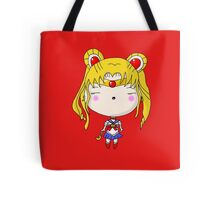 Kawaii Chibi Anime Sailor Moon Cutey Tote Bag