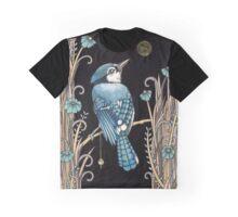 Something Borrowed Graphic T-Shirt