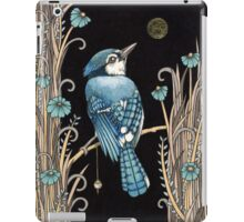 Something Borrowed iPad Case/Skin