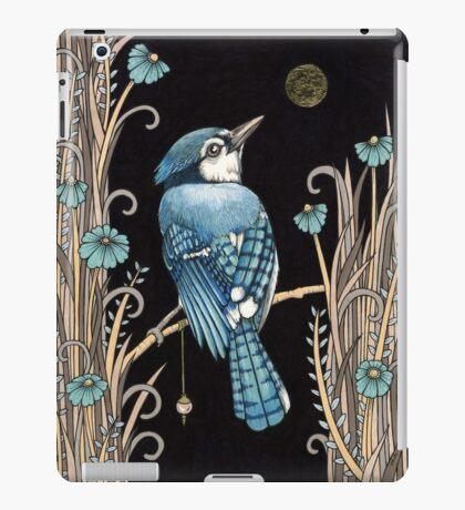 Something Borrowed iPad Case/Skin