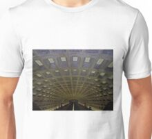 DC Metro Unisex T-Shirt