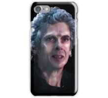 The Twelfth Doctor, Doctor Who iPhone Case/Skin