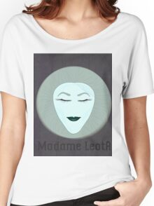 Madame Leota Women's Relaxed Fit T-Shirt