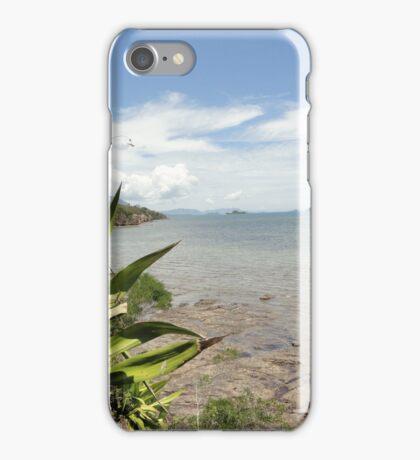 Relax Vanuatu iPhone Case/Skin