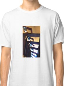 Face to Face (TIME) Classic T-Shirt