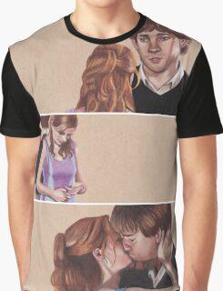 Casino Night Graphic T-Shirt