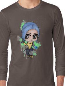 Maya Chibi Long Sleeve T-Shirt
