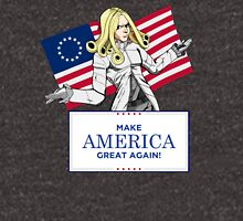 Make America Dojyaaa~~n Again! Unisex T-Shirt