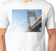 George Washington Bridge Unisex T-Shirt