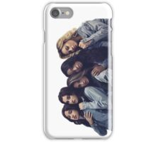 Fifth Harmony (white background) iPhone Case/Skin