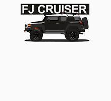 FJ Cruiser Women's Tank Top