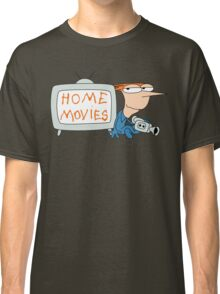 Home Movies Classic T-Shirt
