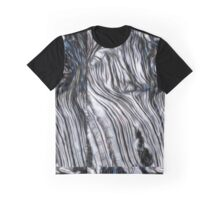 Withered Tree digitally enhanced photograph Graphic T-Shirt
