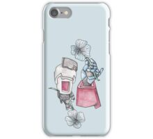 Wounded Healers iPhone Case/Skin