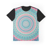 Mandala 068 Graphic T-Shirt