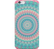 Mandala 068 iPhone Case/Skin
