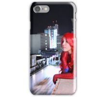 Mary Jane (Dianart) iPhone Case/Skin