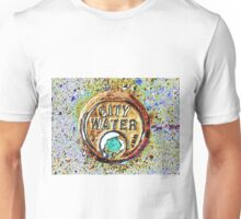 City Water Unisex T-Shirt
