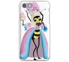 Queen Bee - Marie Antoinette iPhone Case/Skin