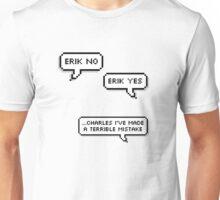X-Men in a Nutshell Unisex T-Shirt