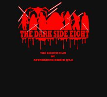 The Dark Side Eight Unisex T-Shirt